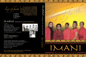 Imani Package Wrap